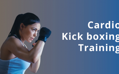 Cardio Kick Boxing (complet)