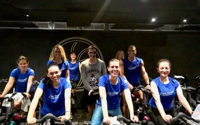 Retour sur Indoor Cycling – Cyclone