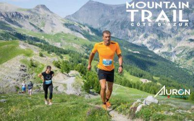 Mountain Trail Côte d'Azur (complet)