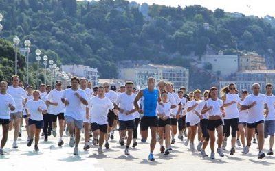 Marathon des Alpes-Maritimes Nice-Cannes (complet)