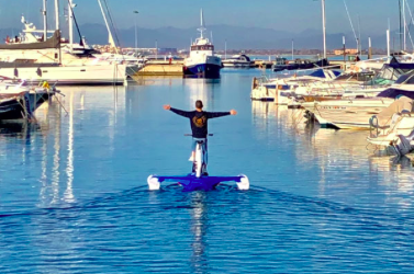 WaterBike – 10/09/2019 (COMPLET)