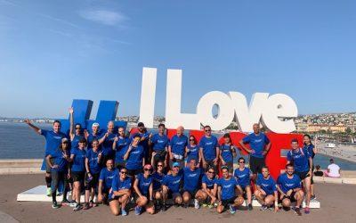 Retour sur le Marathon des Alpes-Maritimes