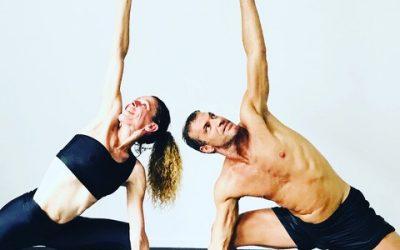 Yoga Bikram (complet)